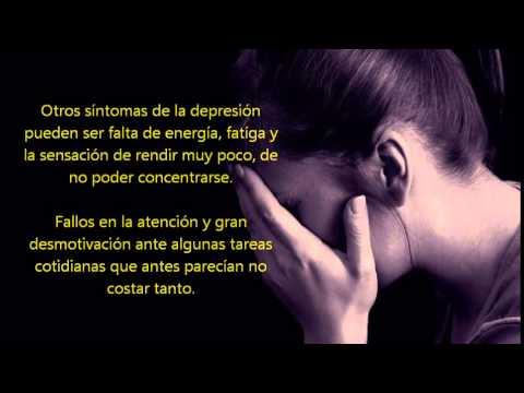 sintomas de depresion ansiosa