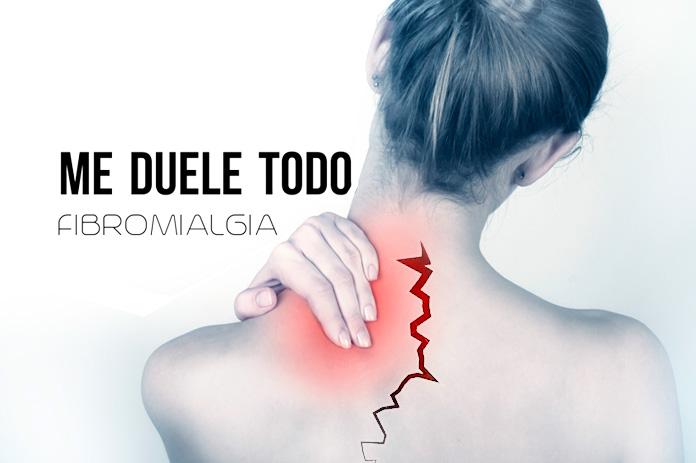 que sintomas de la fibromialgia