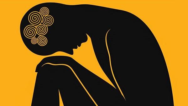 sintomas de depresion causas