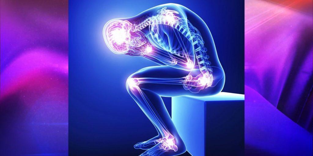 todos los sintomas de fibromialgia