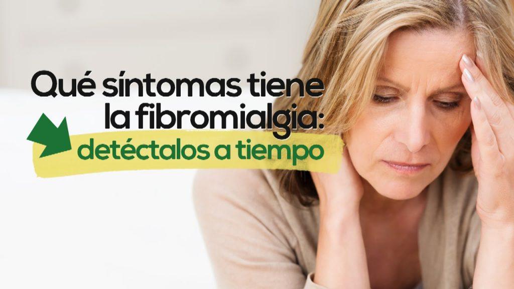 mis sintomas de fibromialgia