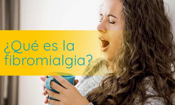 sintomas basicos fibromialgia