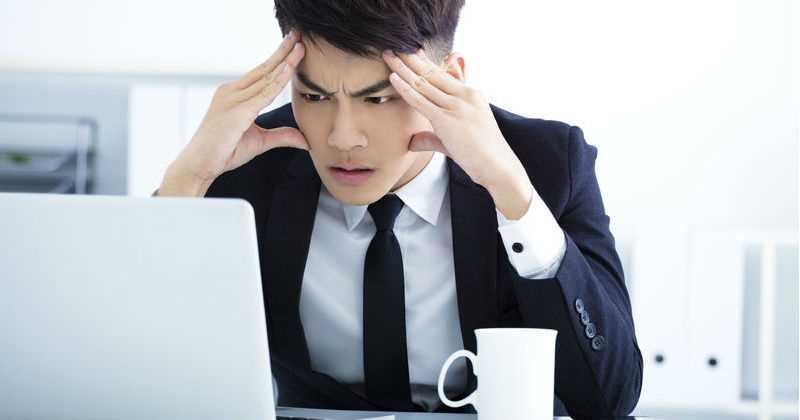 sintomas de ansiedad y nervios