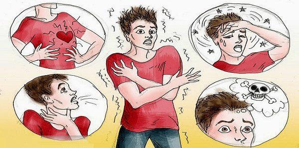 sintomas d crisis de ansiedad