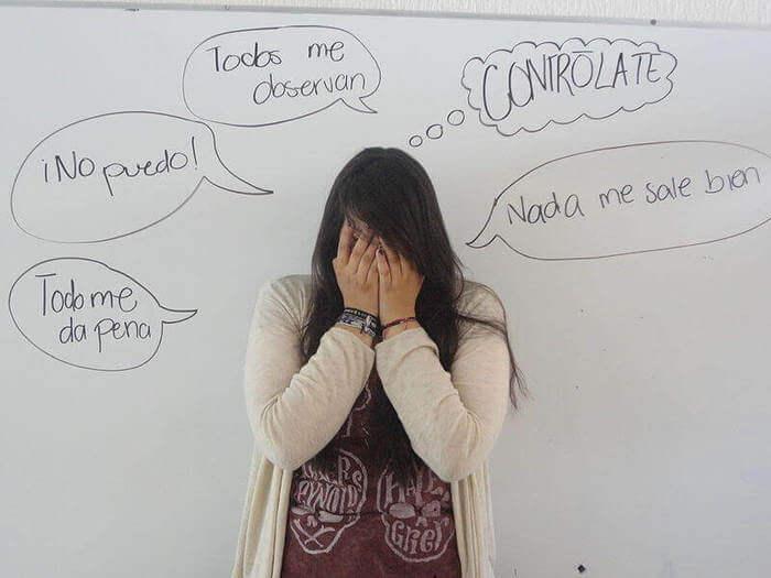 sintomas de ansiedades