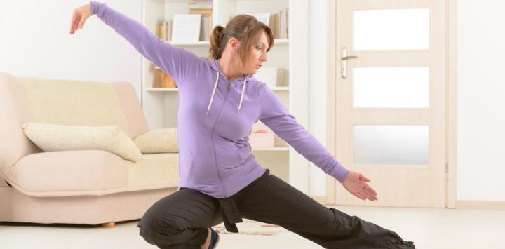 ejercicios sintomas ataque fibromialgia