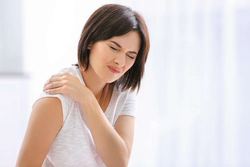 sintomas de fibromialgia juvenil