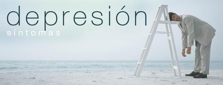 sintomas de depresion