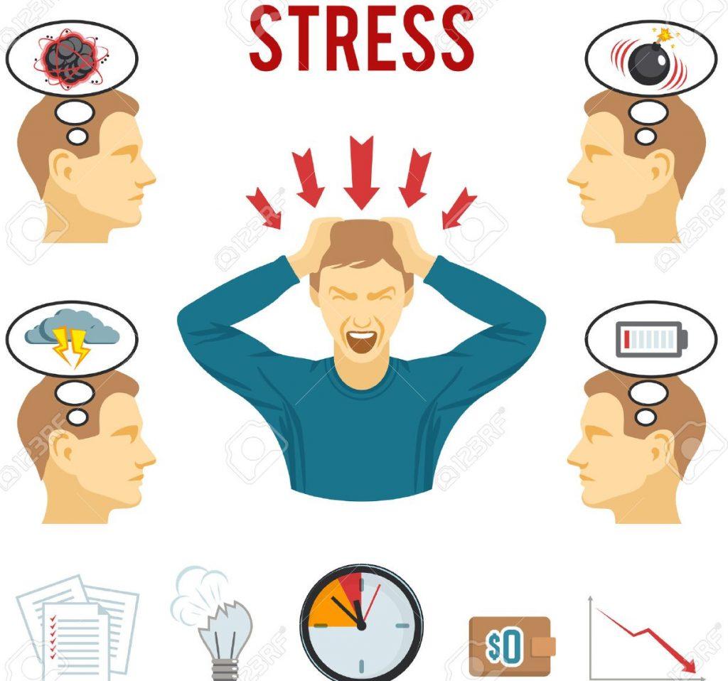 los principales síntomas de depresión