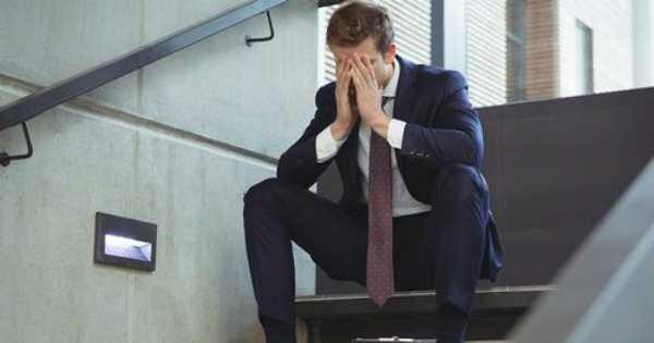 sintomas de gran depresion