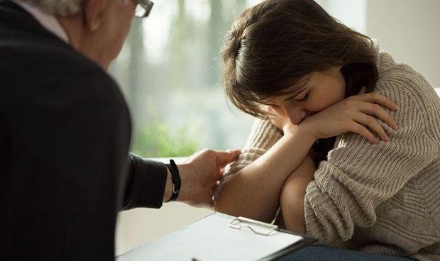 sintomas de depresion fatiga