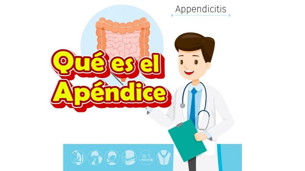 sintomas apendicitis adultos