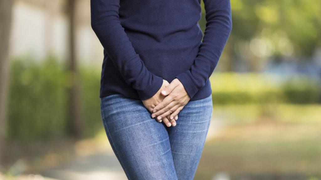 cistitis sintomas