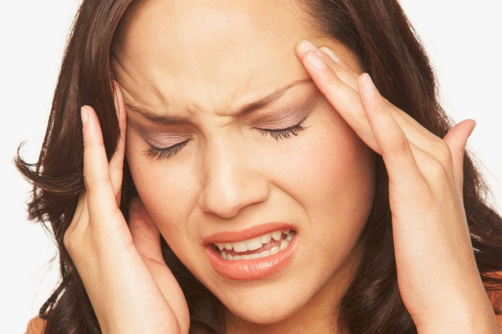 lista de sintomas premenstruales