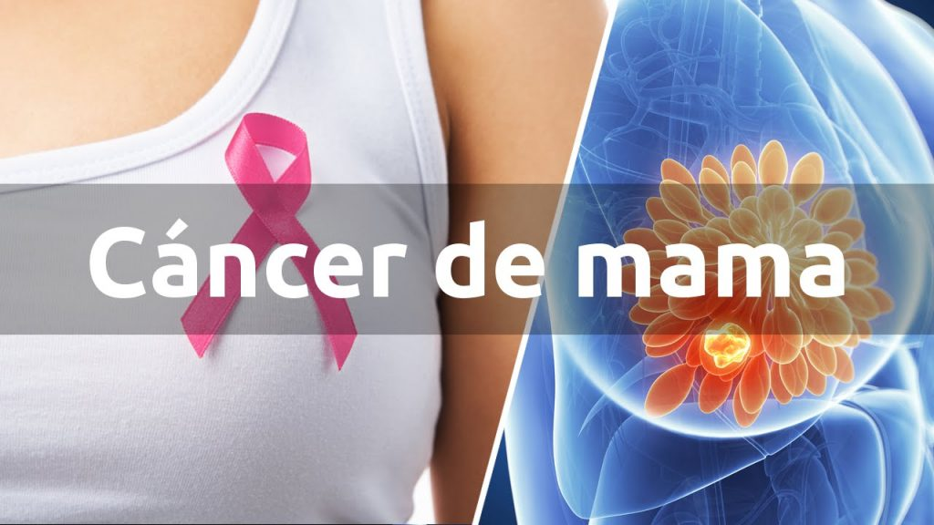 sintoma cancer de mama