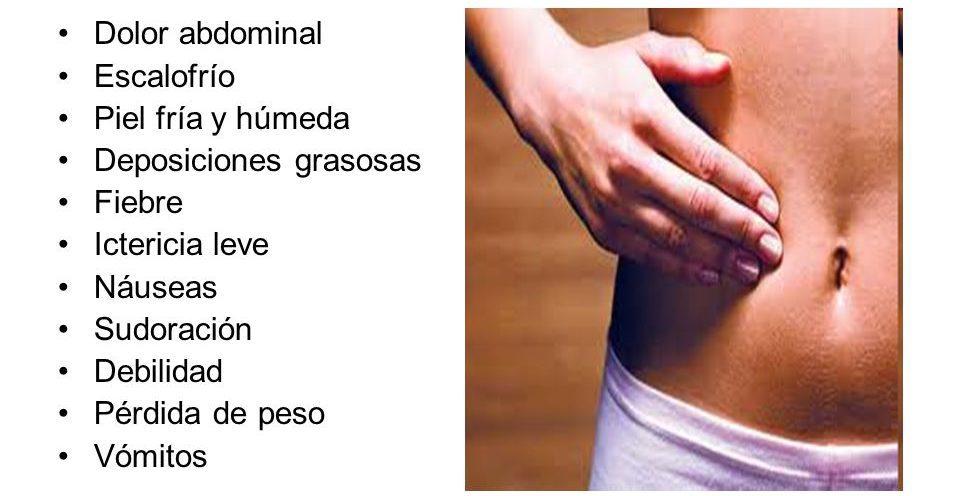 sintomas pancreatitis aguda grave