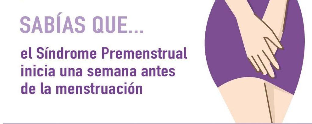 sintomas premenstruales cuantos dias antes aparecen