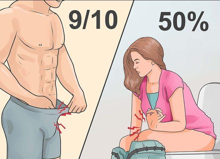 sintomas de la bacteria gonorrea