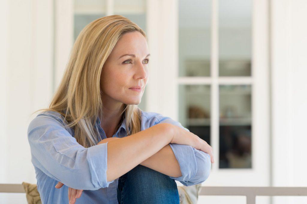 sintomas menopausia boca seca