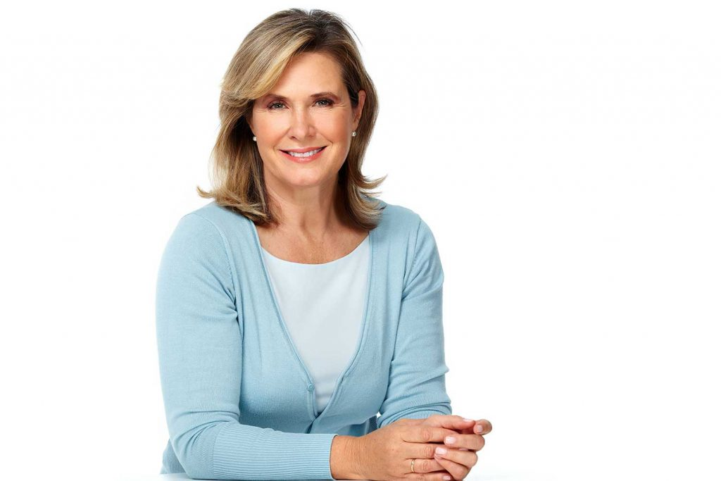 sintomas de menopausia a los 44