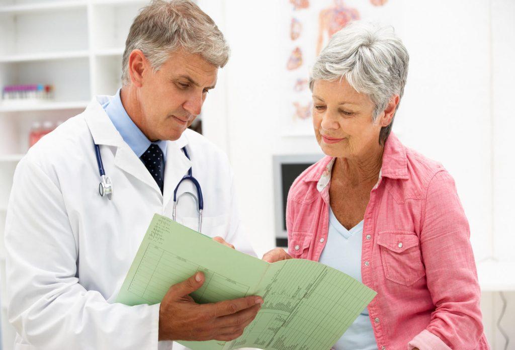 sintomas de menopausia para mujeres