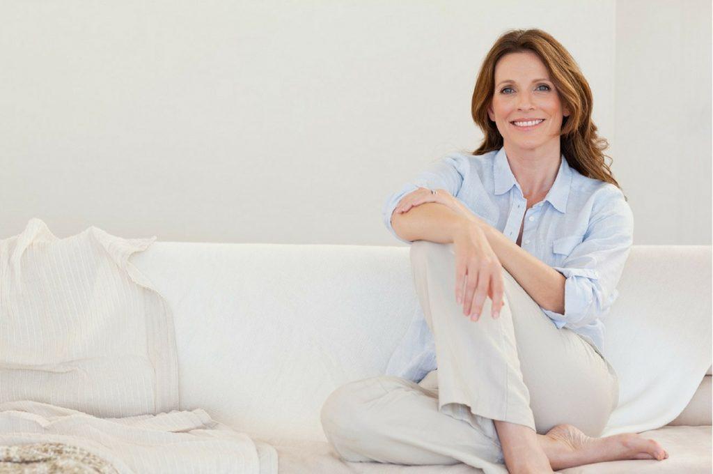 sintomas de menopausia a los 40