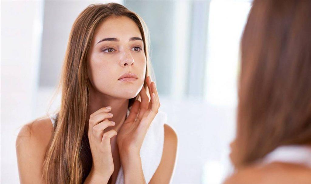 sintomas de cancer de piel en niños