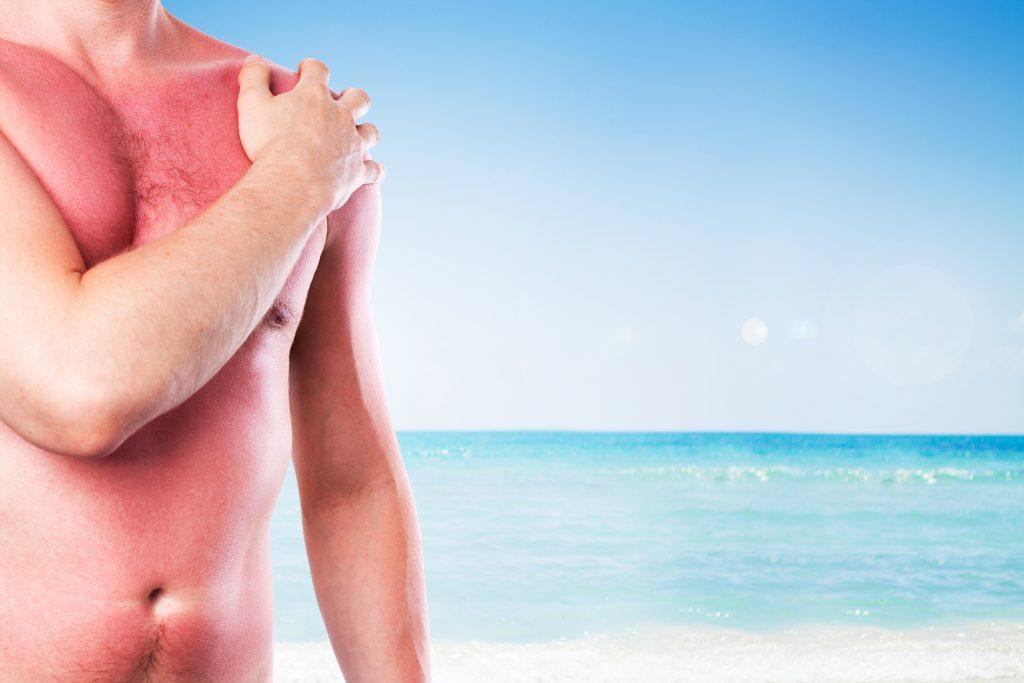sintomas de cancer de piel por tatuajes