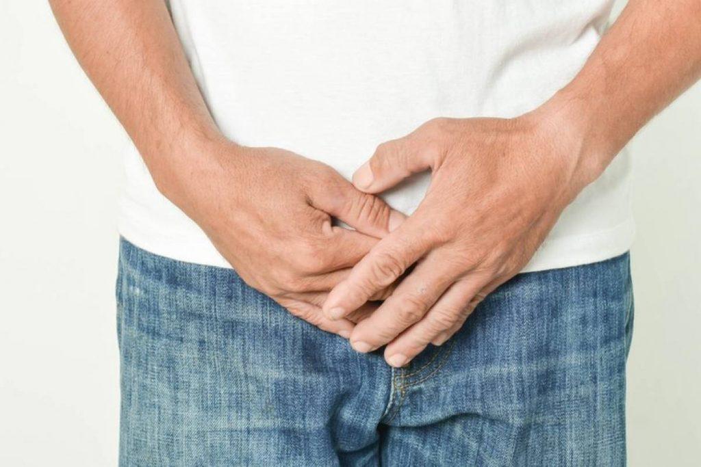 primeros síntomas cáncer de próstata