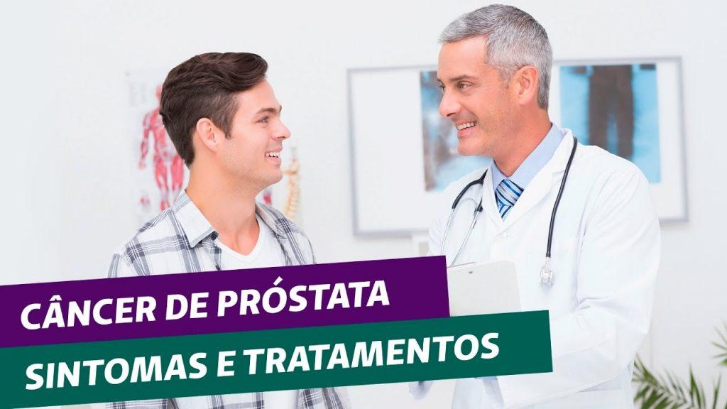 sintomas de un cancer de prostata avanzado