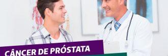 Cáncer de próstata síntomas