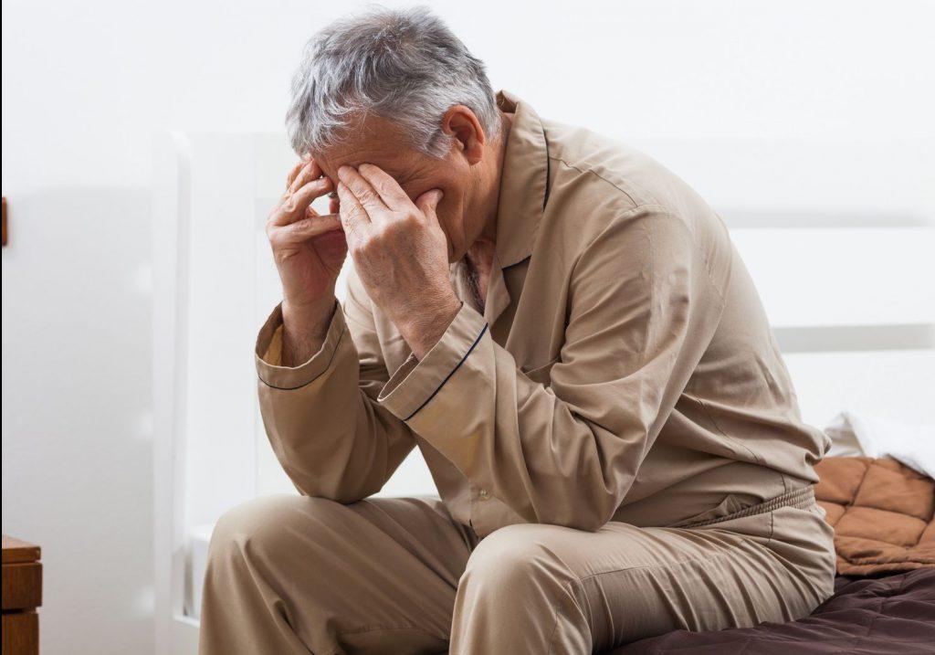 sintoma del cancer de prostata