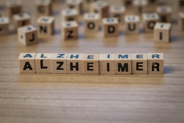 sintomas de alzheimer agresividad
