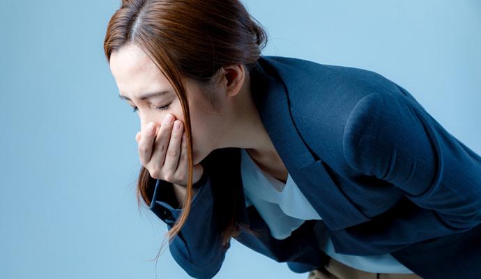 sintomas tener anisakis