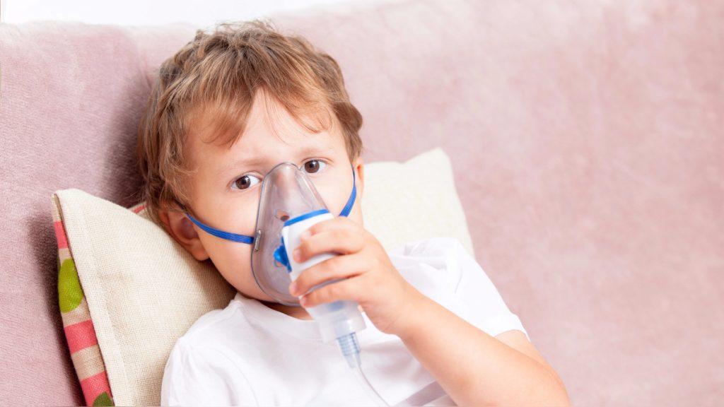 sintomas generales de asma