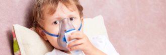 Síntomas de asma
