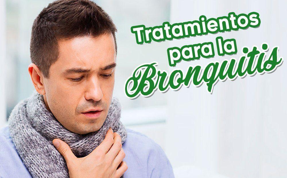 sintomas de bronquitis