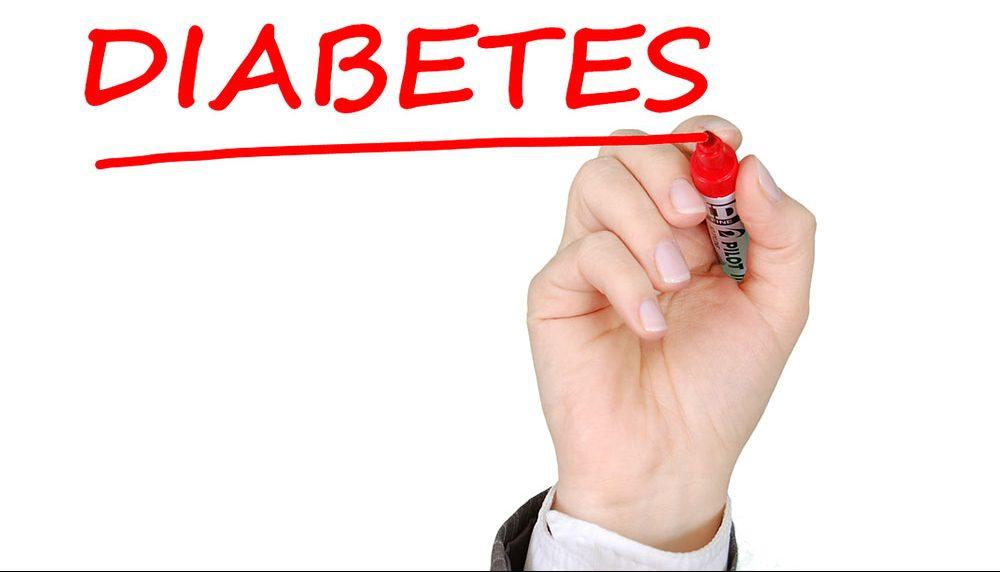 sintomas de diabetes dolor de espalda