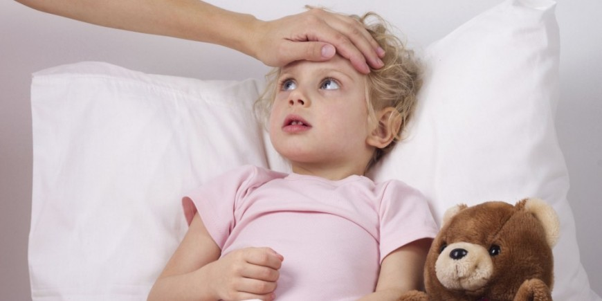 sintomas de escarlatina infantil