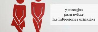 Síntomas de infección de orina