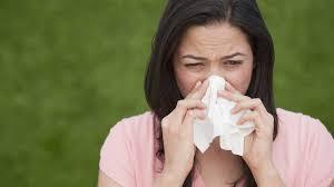 síntomas alergia alimentaria