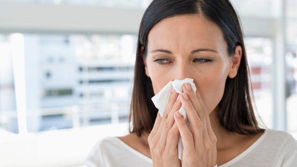 sintomas alergia a lactose