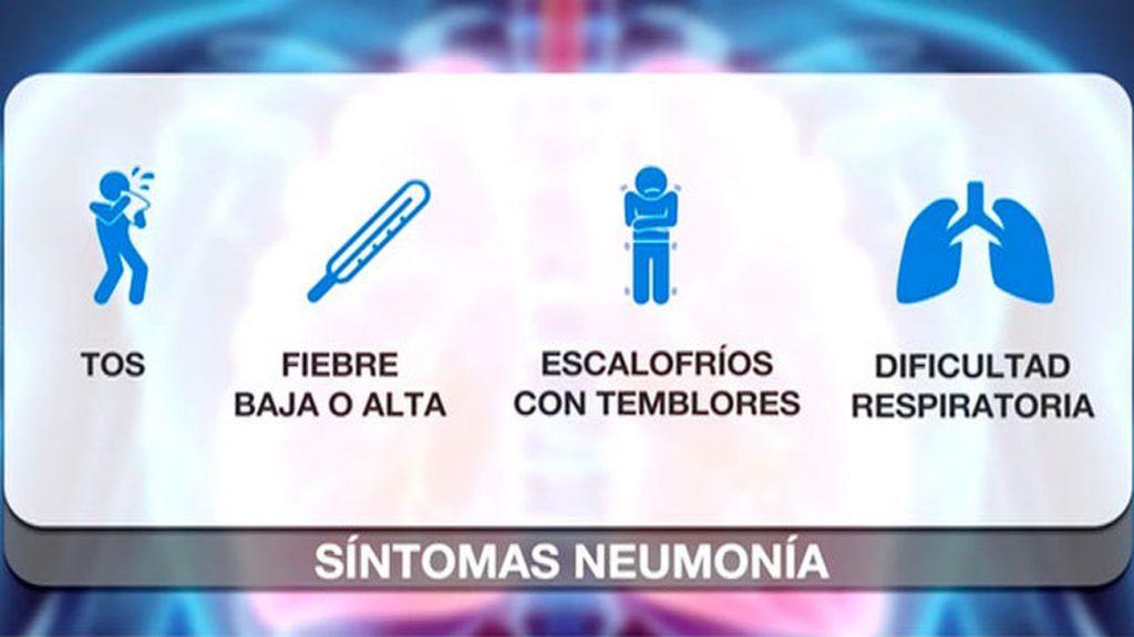 neumonia sintomas tagalog