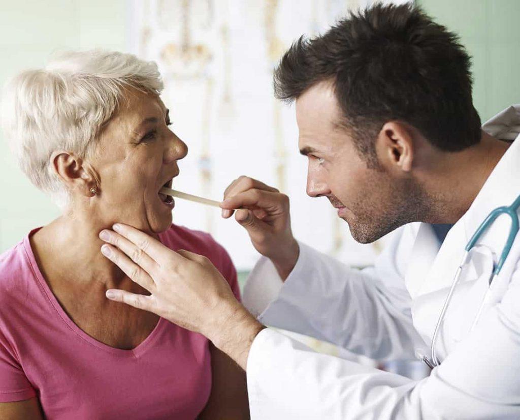 signos y sintomas de mononucleosis