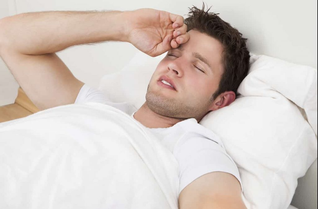 sintomas mononucleosis cronica
