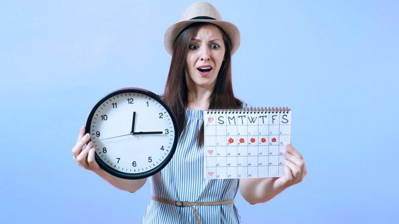 sintomas de ovulacion cambios de humor