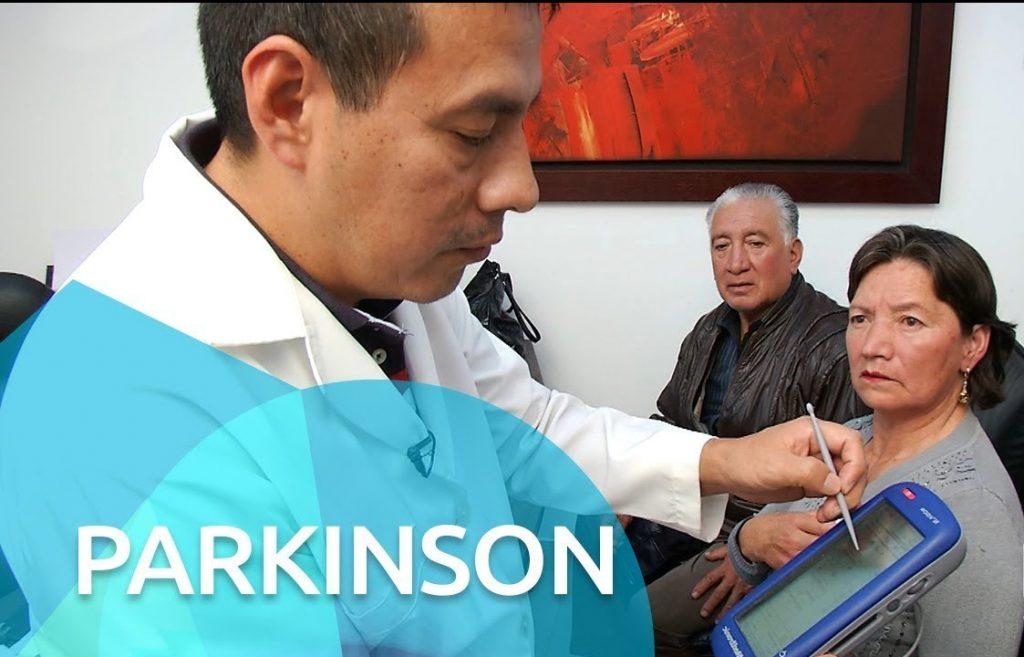 sintomas de parkinson precoz