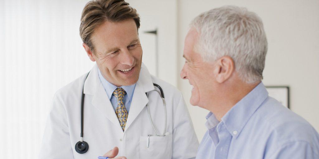 sintomas de problemas de prostatitis