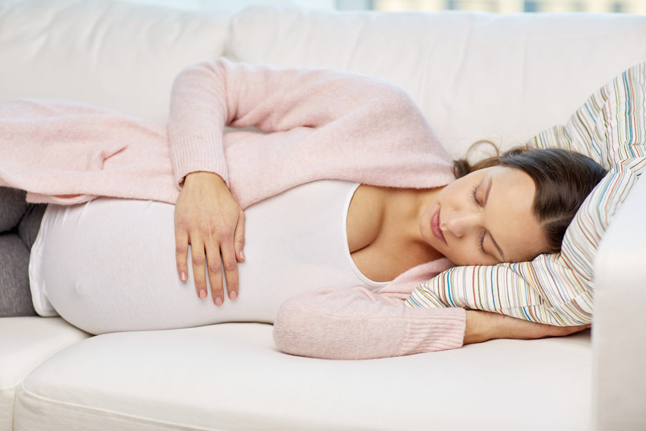 sintomas de sifilis congenita