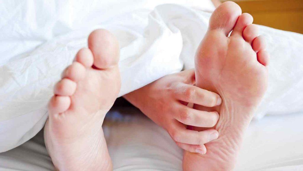 sintomas de la sarna y tratamiento